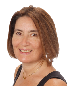 Jacqui Feld Infertility Counsellor